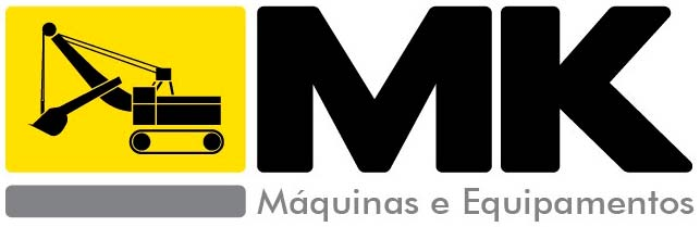 MK Máquinas - Locação de Empilhadeiras